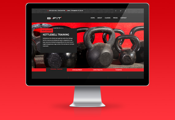 Bene-FIT Gym - Ayr